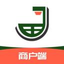 蒋村花园商户端