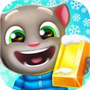 汤姆猫跑酷破解版无限钻石版汤姆猫