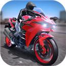3D特技摩托车游戏